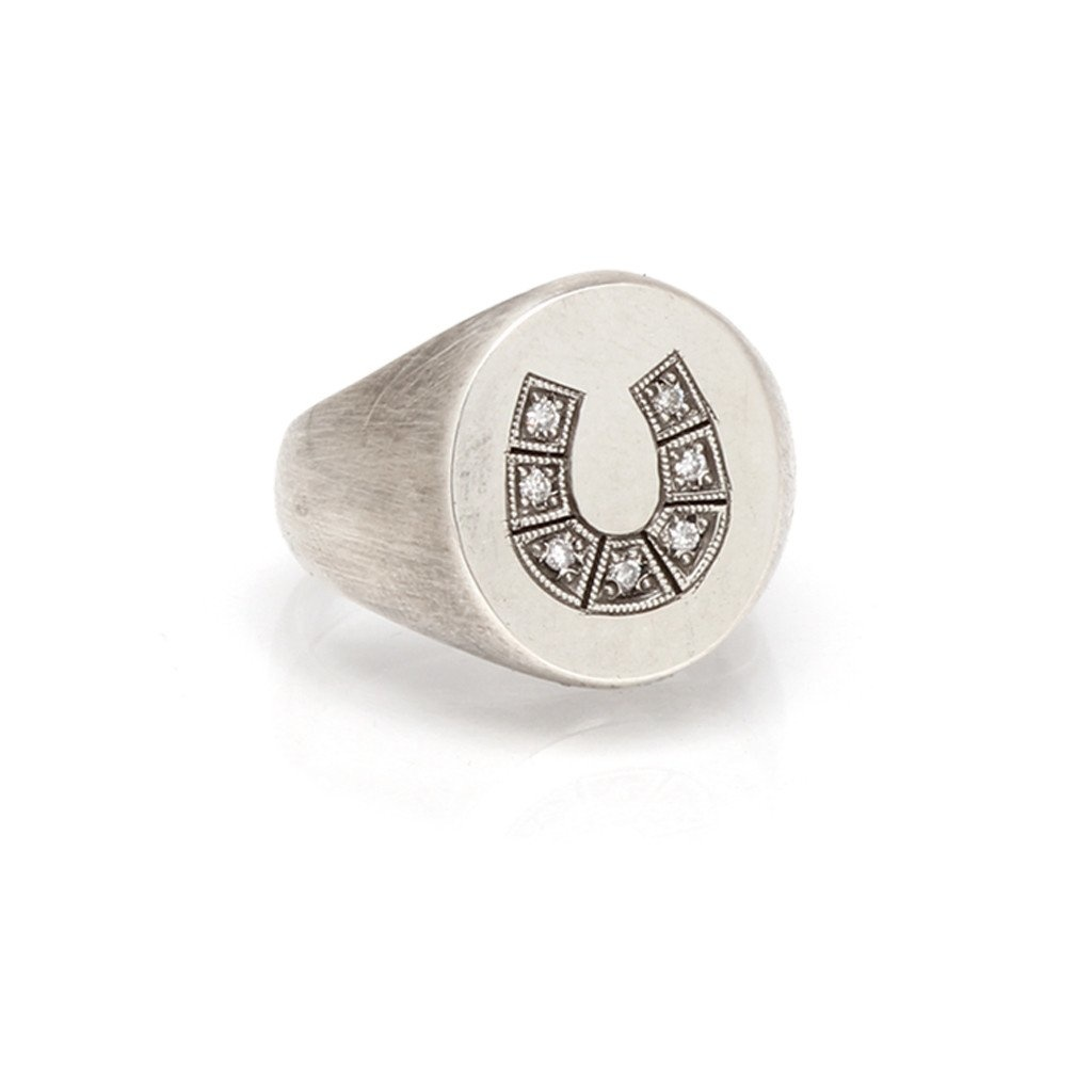 Workhorse Jewelry-Lakshmi ring