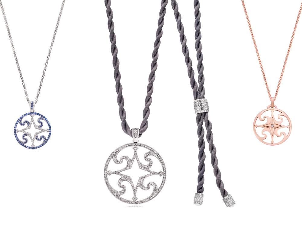 La nouvelle collection de porte-bonheur par Zolotas