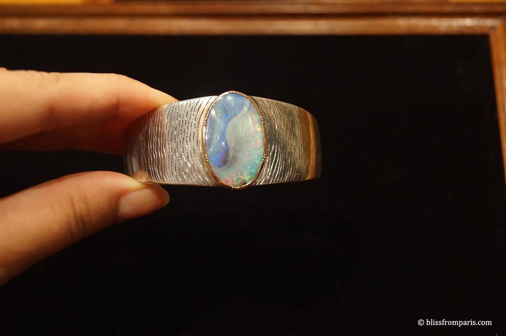Bracelet de Brooke Gregson