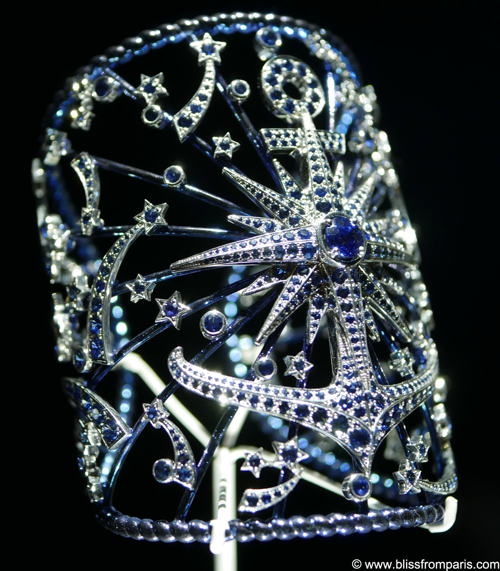 Semaine de la haute couture automne-hiver 2017-2018 ou l'invitation au voyage
