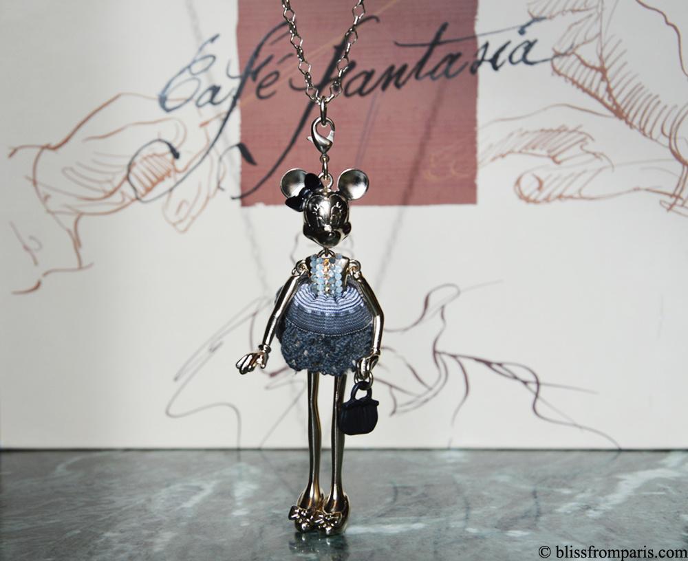 Minnie Parisienne