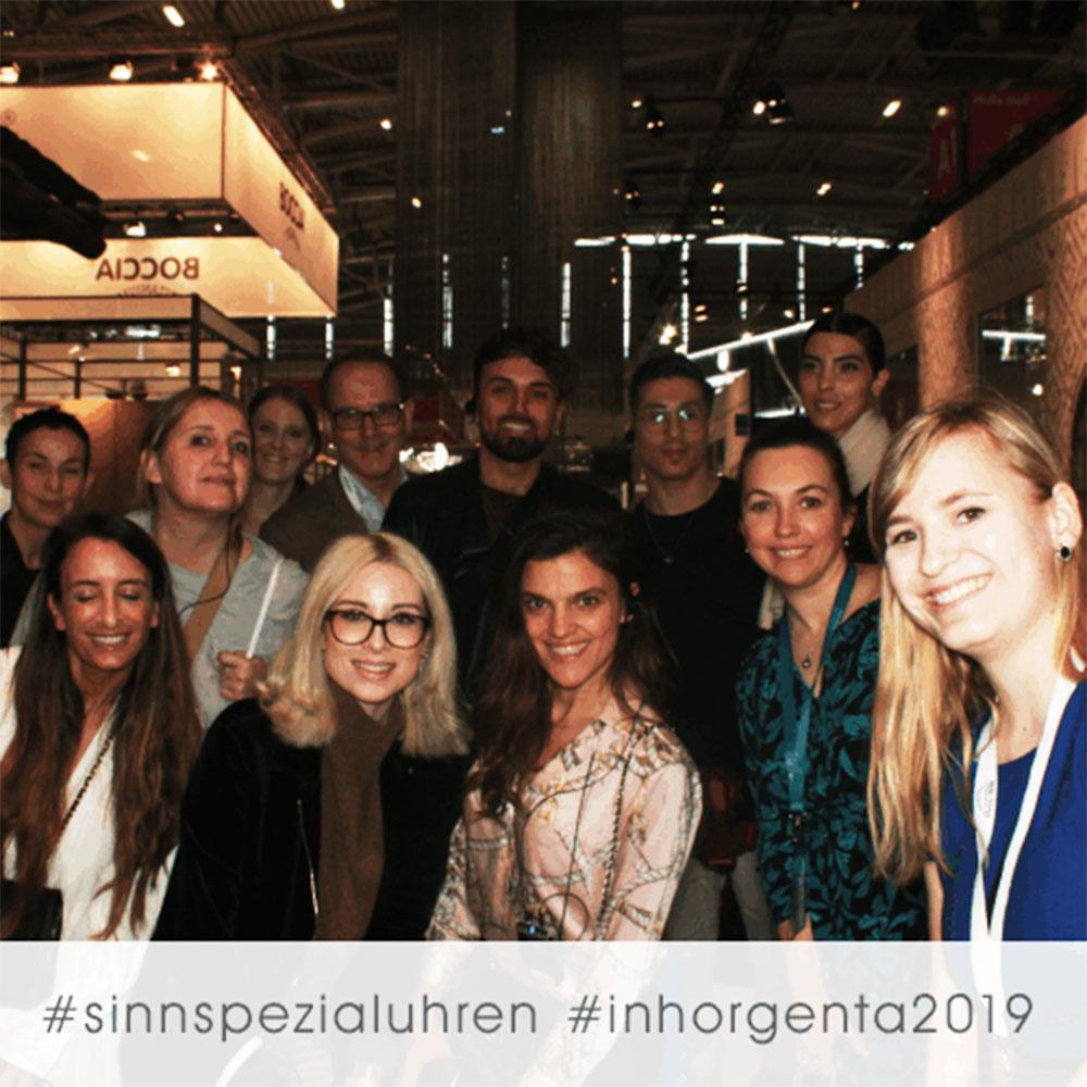 Inhorgenta 2019